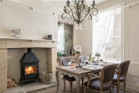 A Taste of the Cotswolds