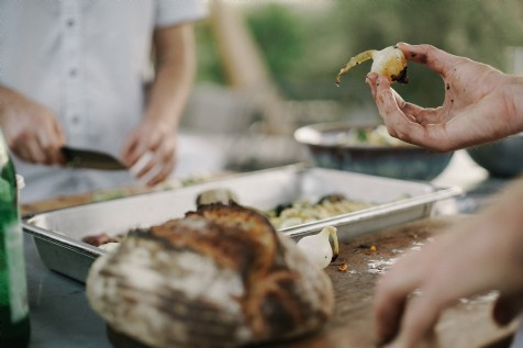 Farmhouse Cookery School Break