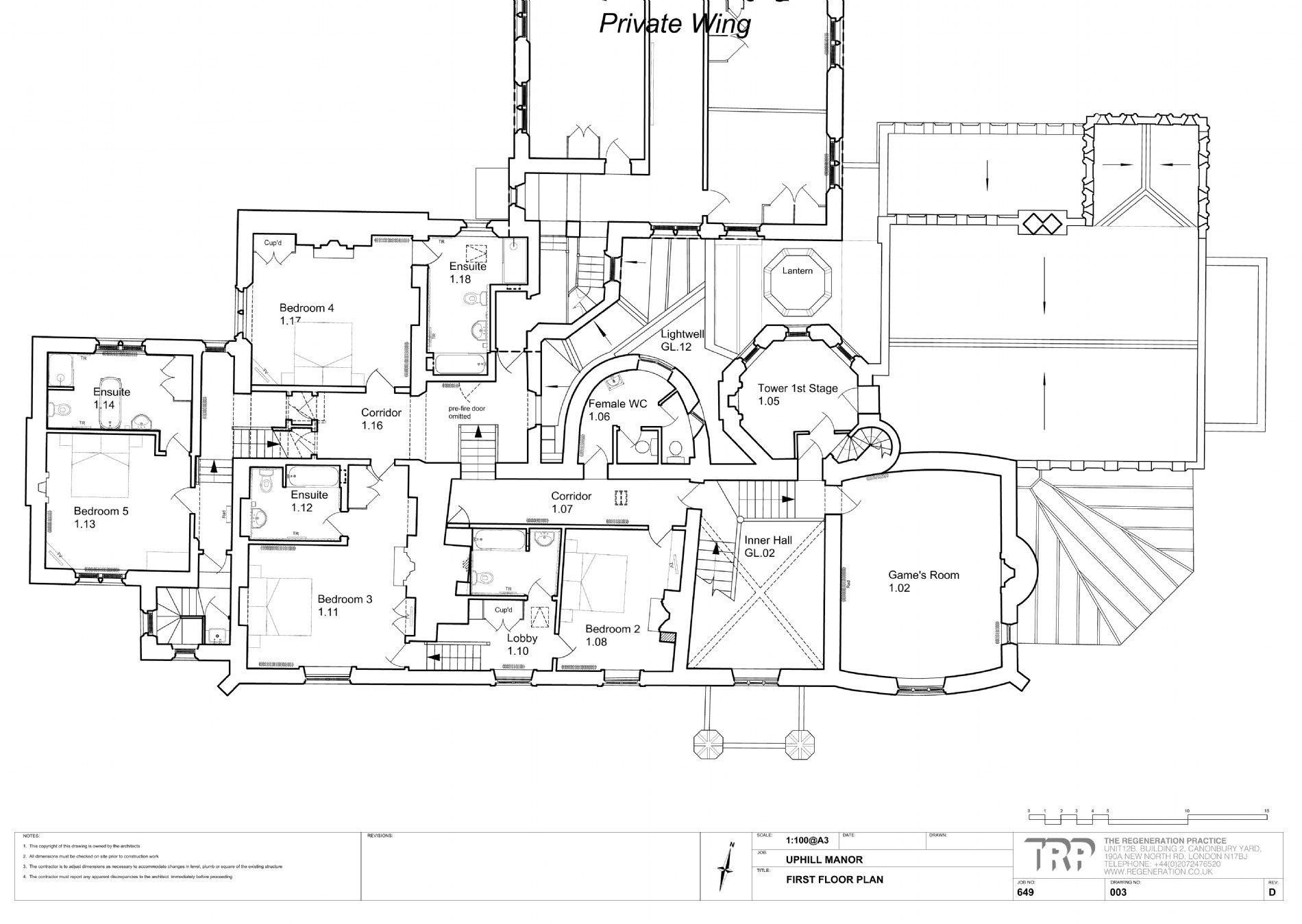Thornemead Castle Luxury Self Catering Home Somerset Floor Plans